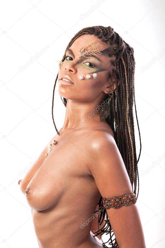 golie-afro
