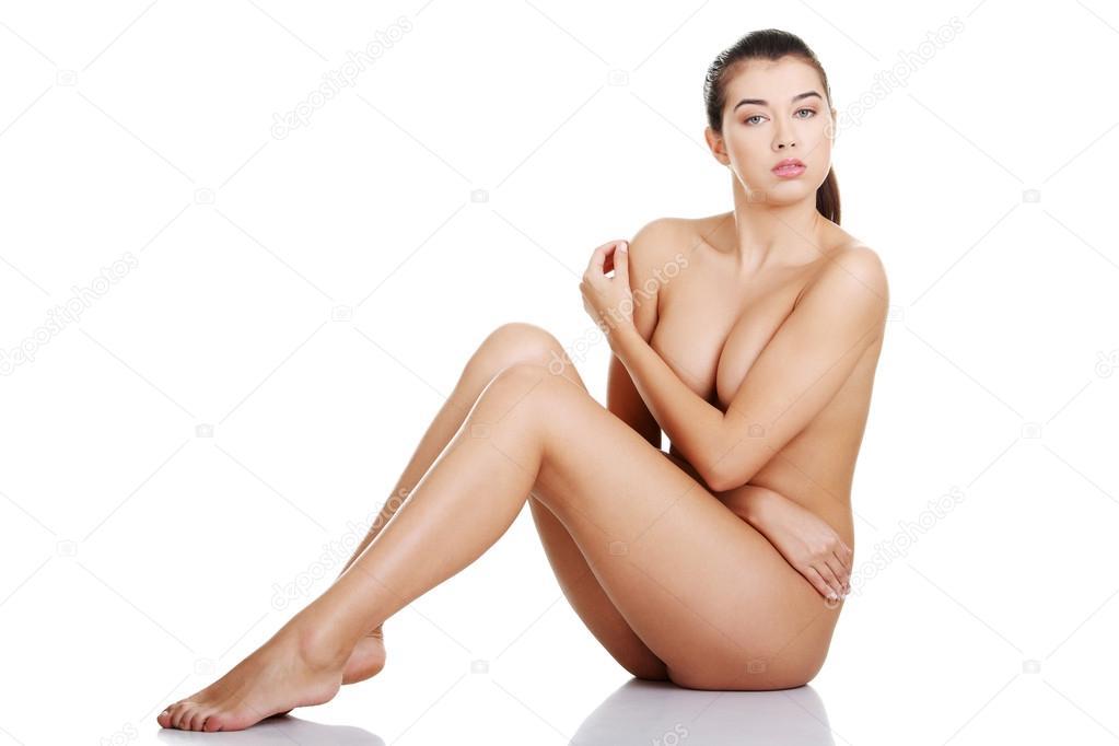 Disruptive clitorous nude women