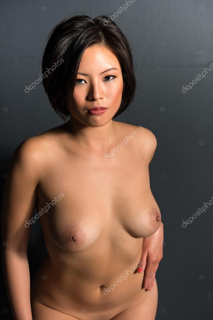 Ню фото китаянок