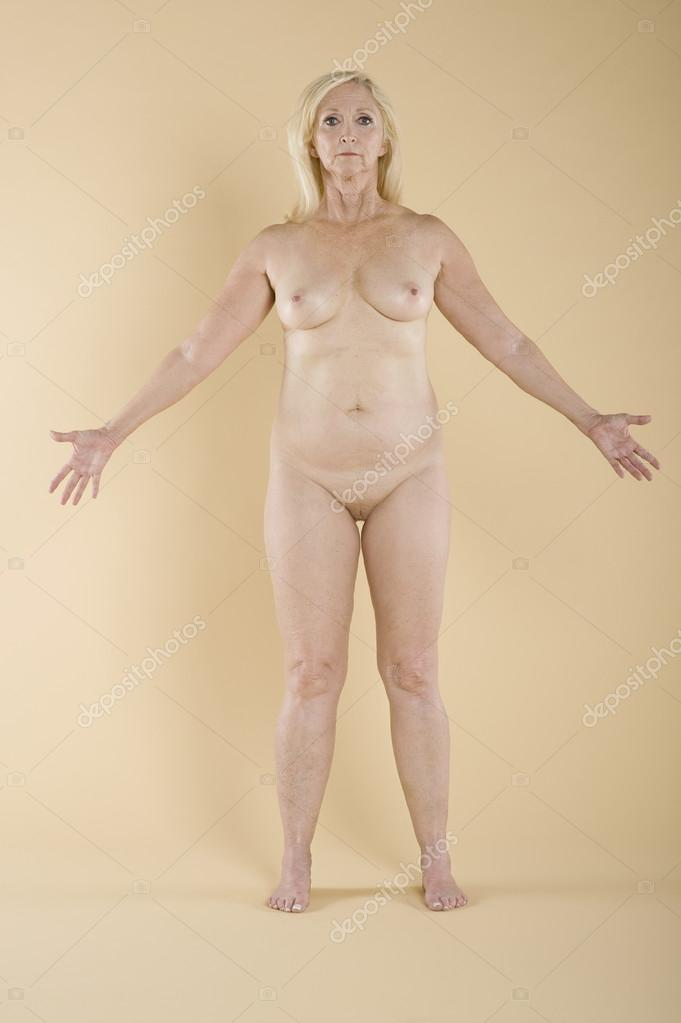 Nude Mature Movies