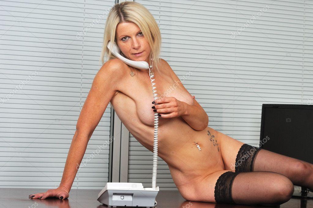 Naked Secretary Videos 6