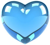 Valentine heart — Stockfoto