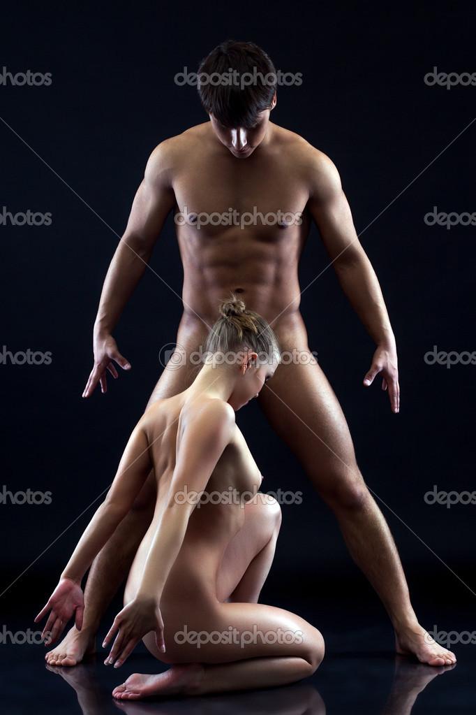 фото голых мужиков и фото голых женщин