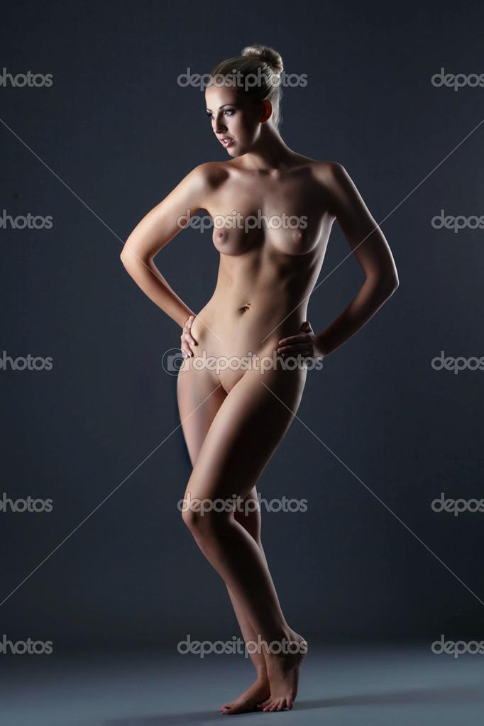 Студийное фото голых моделей 73458 фотография