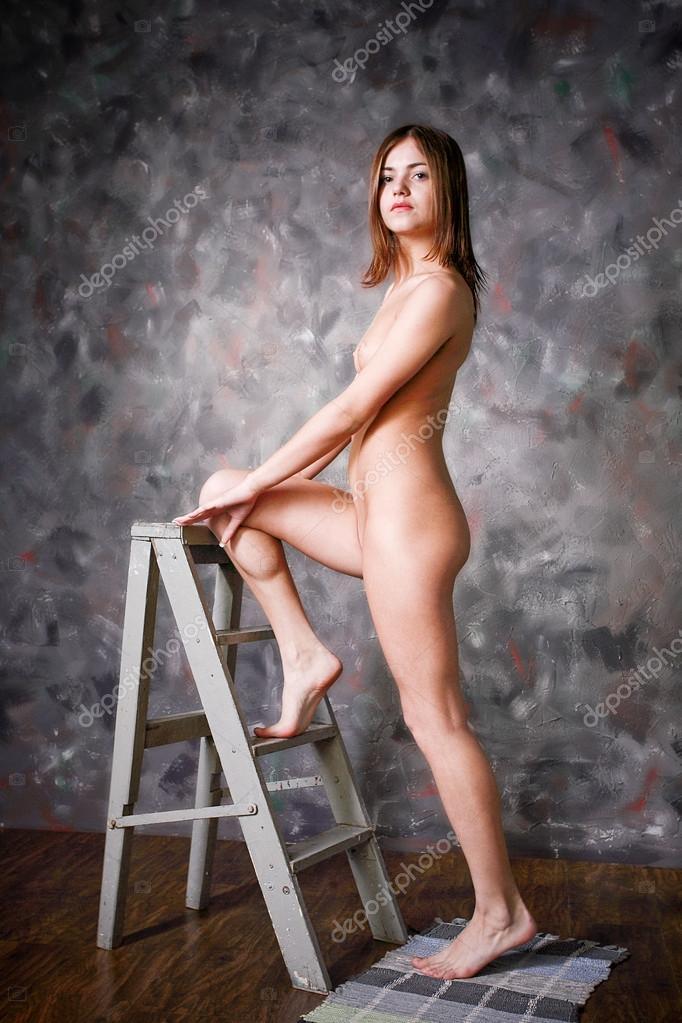 Of Images Nude Girl Aleander Lobanov Babe Stock Beautiful
