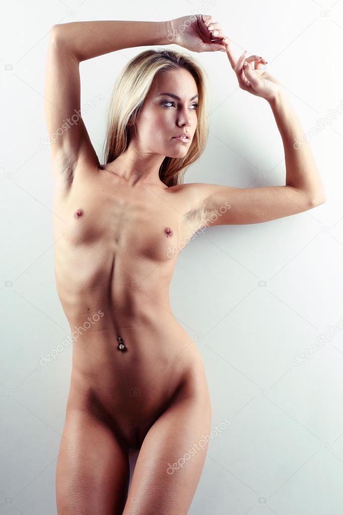 beautiful naked indjan women
