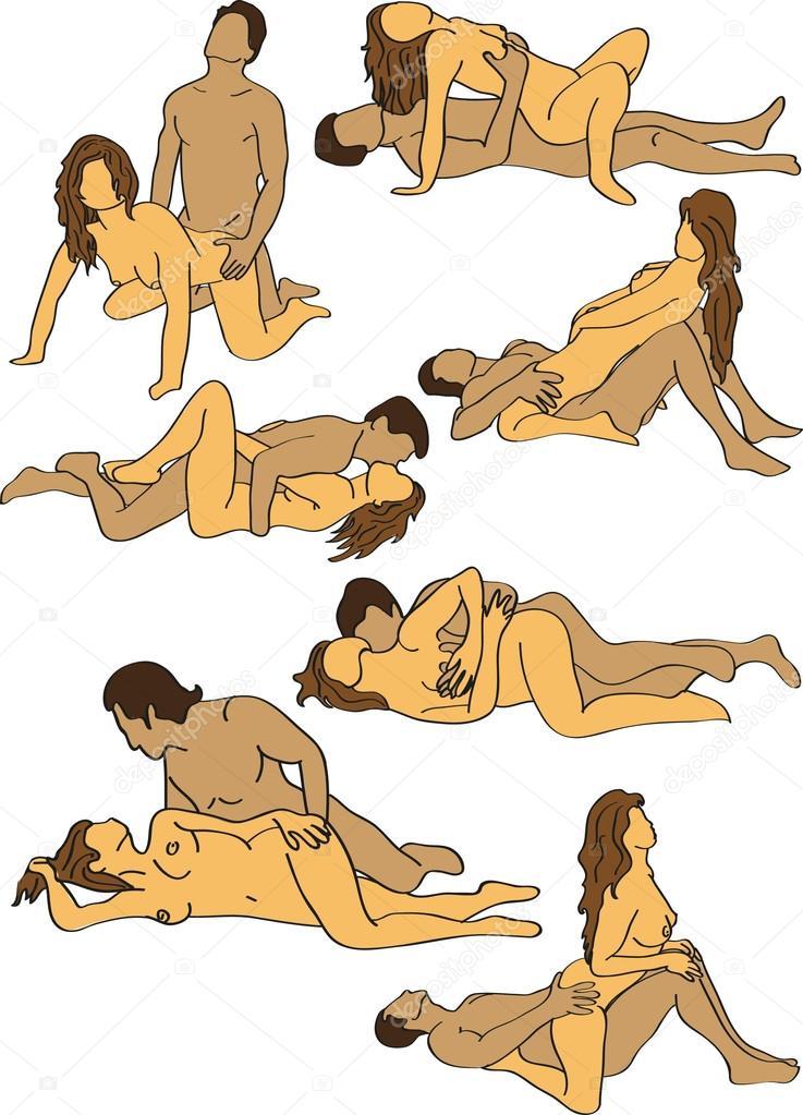 Секс фото и позы #8
