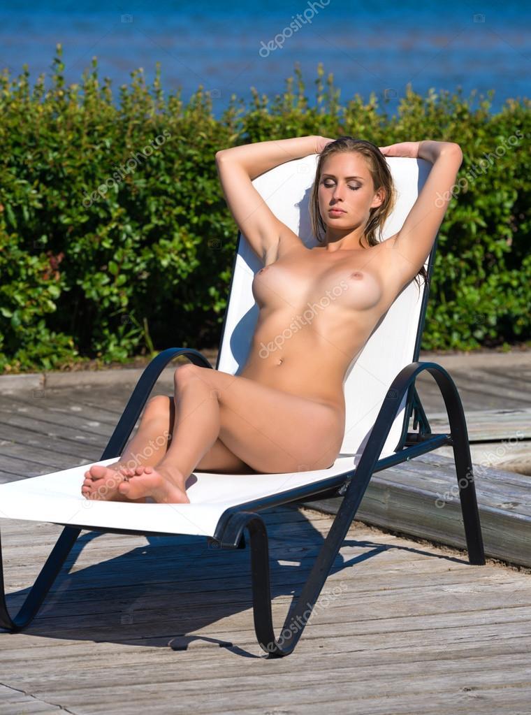knula på stan vacker naken