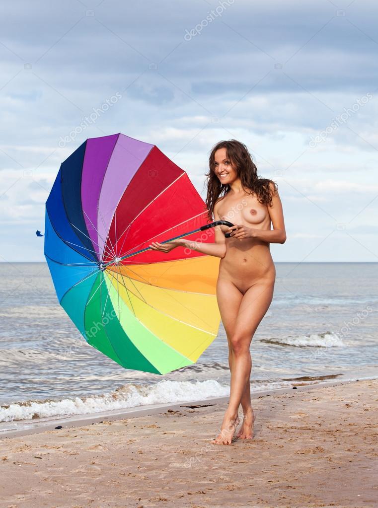 Brooks hot naked girl in sarong girls