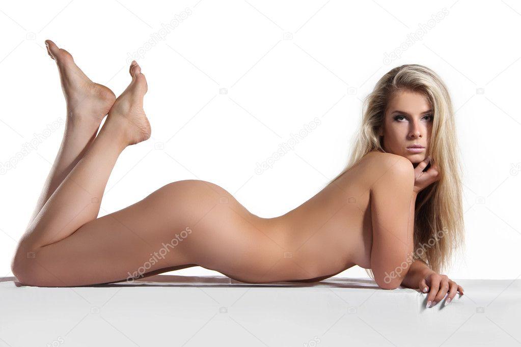 Ebony women beautiful nude bodies are