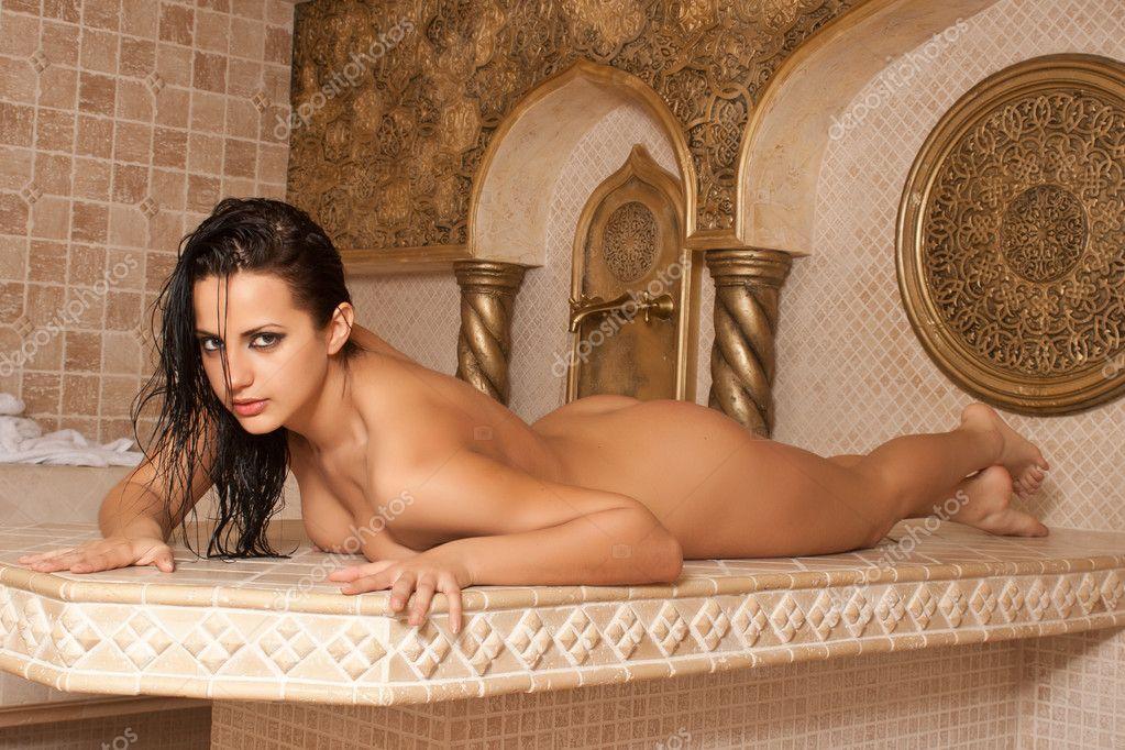 русская девушка в турецкой бане видео вам тоже